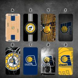 Indiana Pacers iphone 7 wallet case 6 6+ 5 5c 7plus 8 X XR X