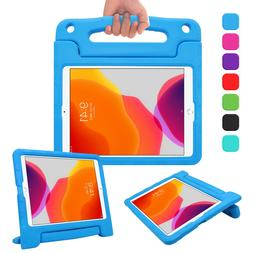 "iPad 7th Generation Case 10.2"" 2019 Kids Shock Proof Foam Ha"