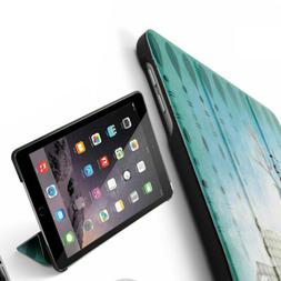 For iPad mini 2 with Retina Display Leather Slim Cover Case