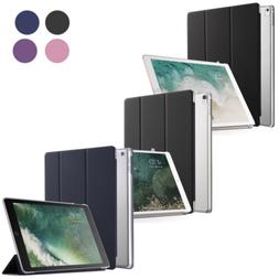For iPad Pro 10.5 / iPad 9.7 / 12.9 Case Leather Cover- Poet