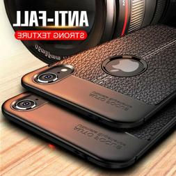 For iPhone 11 Pro X XS Max XR 8 7 Plus 6 Back Case Soft Ultr