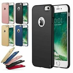 For iPhone 6 6s 7 8 Plus X XR XS Max Case Shockproof Ultra T