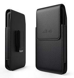 De-Bin iPhone XS Max Holster Case, iPhone 6 Plus 6S Plus 8 P
