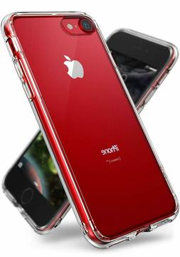 For Apple iPhone 7 8 Plus Ringke  Clear Shockproof Protectiv
