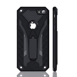iPhone 7 / iPhone 8 Case, Military Grade 12ft. Drop Tested P