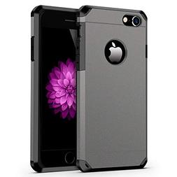 iPhone 7/8 Case, ImpactStrong Heavy Duty Dual Layer Extreme