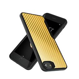 iPhone 7 Case/iPhone 8 Case, 10ft. Drop Tested Carbon Case,