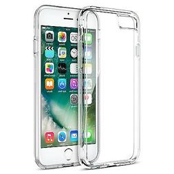 iPhone 7 Case Trianium  Premium Shock Absorption TPU Bumper
