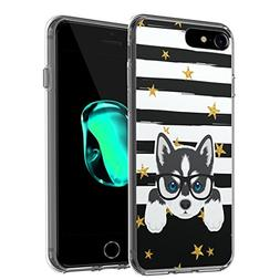iPhone 7 Case, Capsule-Case Slim Fit Snap-on  Hard Case for