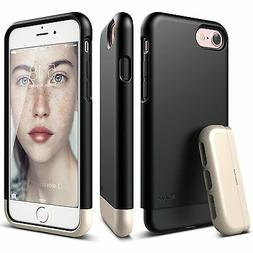 elago iphone 7 Glide Shock Resist Multi-Option Case Military