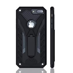 iPhone 7 Plus Case, Military Grade 12ft. Drop Tested Protect