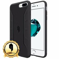 iPhone 7 Plus Poetic 【Karbon Shield】Shockproof Case with