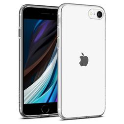iPhone SE  / 8/ 7 Case Spigen®  Clear Protective TPU Cover