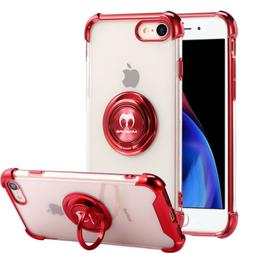 For iPhone X XR XS 7 8 Plus 11 Pro MAX Mosafe® Shockproof R