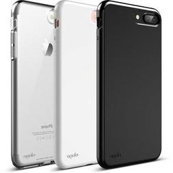 iPhone8+ & iPhone7+ elago S7P Cushion Case w Screen Film Ant