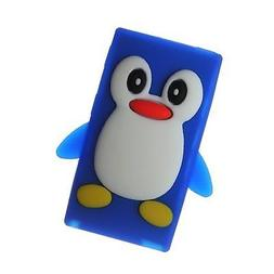 iPod Nano 7 8 7th 8th Generation Penguin Cartoon Case - Tsmi