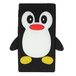 ipod nano generation penguin cartoon