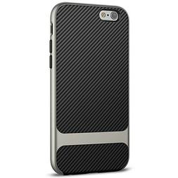 JETech Case for Apple iPhone 6 and iPhone 6s, Slim Protectiv
