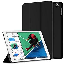 JETech iPad 2017 Case Cover for Apple iPad 9.7 Inch 2017 Mod