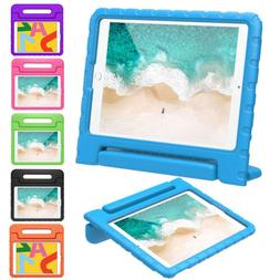 MoKo Kids Shock Proof Stand Cover Case for iPad 7th Gen 10.2