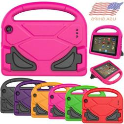 Kids Shockproof Case Cover EVA Foam Stand For Amazon Kindle