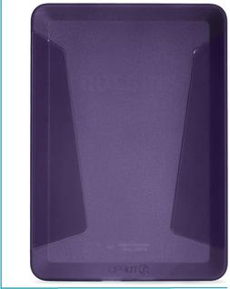 "Kindle 6"" CASE Protective Grip Cover Nupro Purple rubber Kin"
