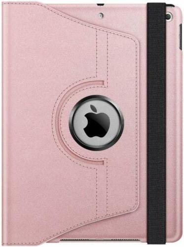 """360 Degree Case with Pencil for iPad 10.2"""""""