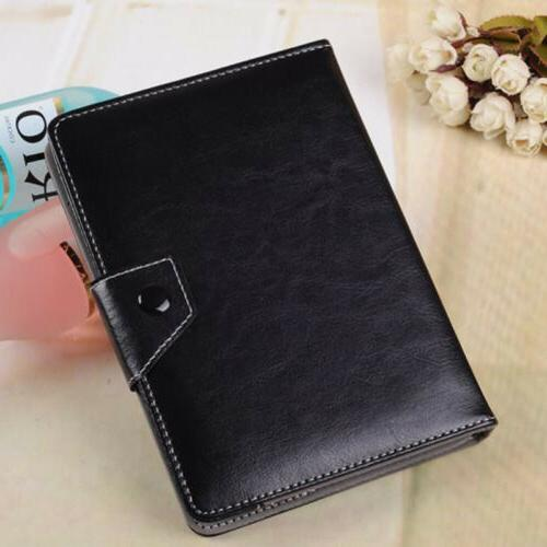 "For 7"" Tablet Universal Leather WQ"