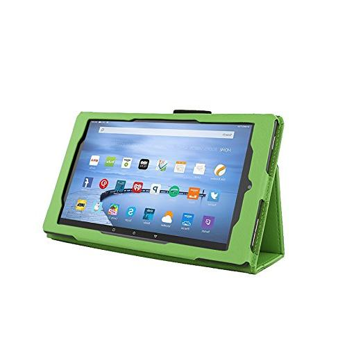 Case for 7 Tablet 5th and Fire Folio with Kindle 7 Tablet