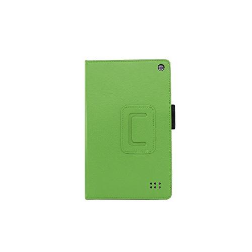 Case 7 Tablet 5th Fire with Stand New Kindle Fire Tablet Green
