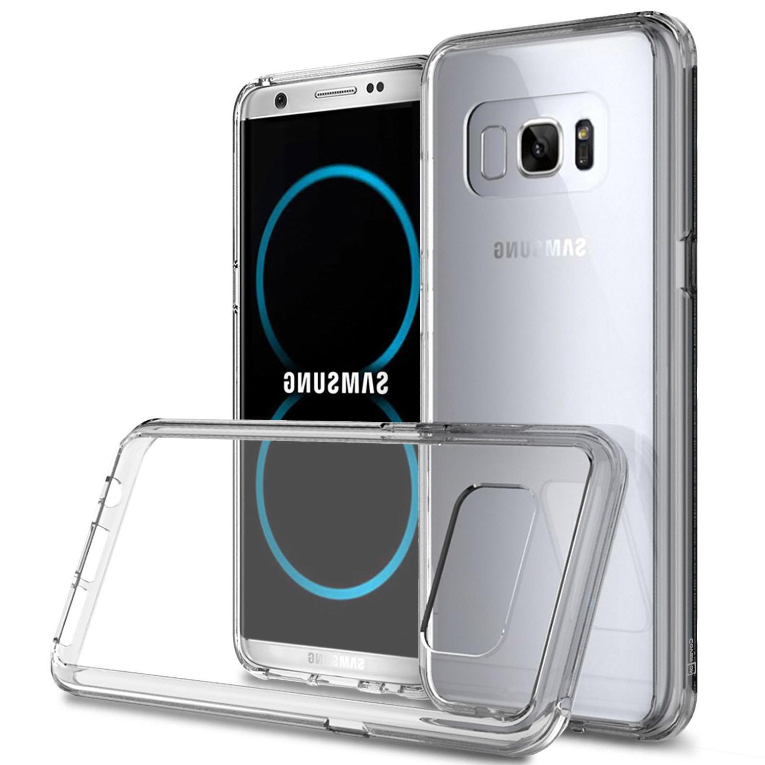 Clear Case For Galaxy 9 S10e Edge Case