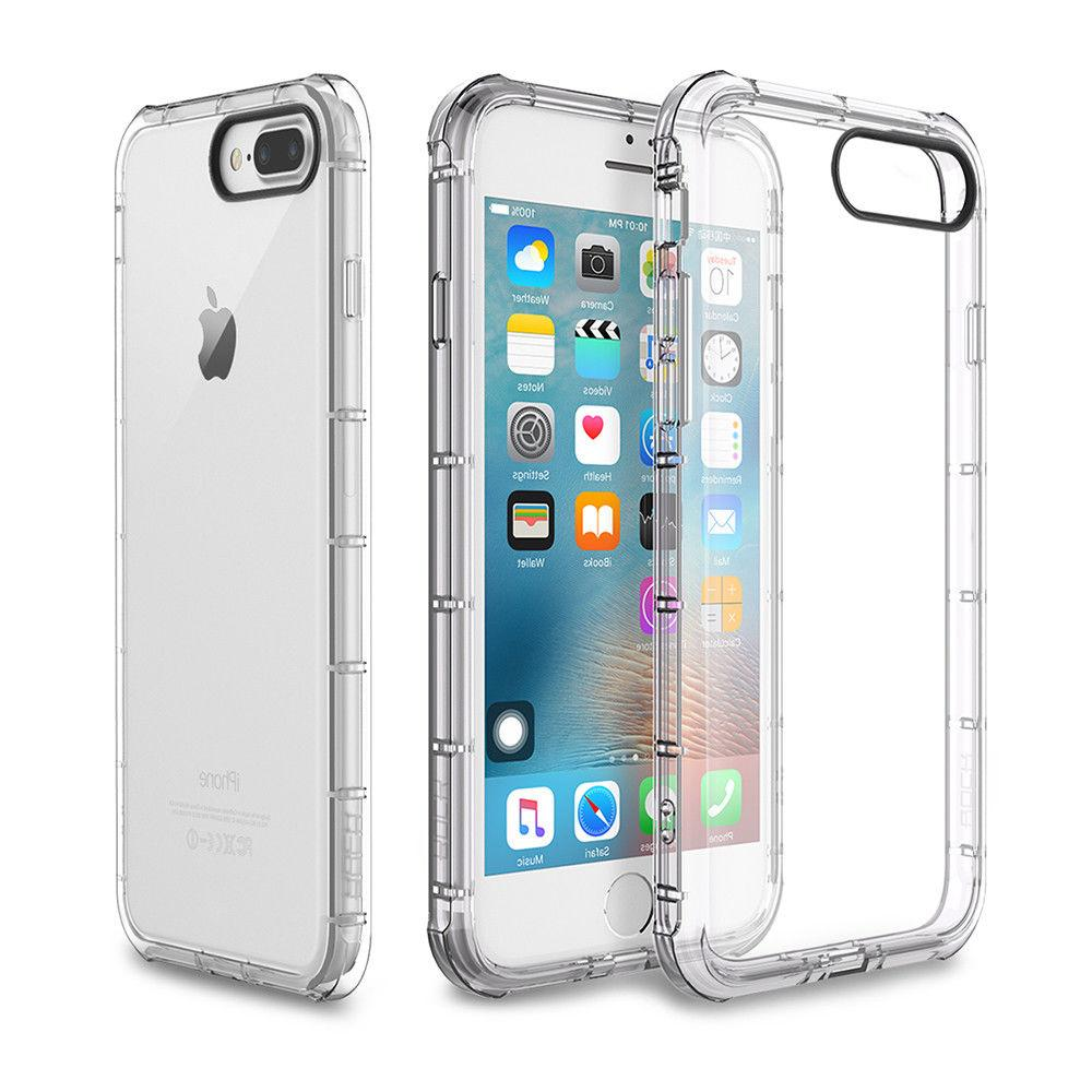 For Case Hybrid Shockproof Soft Cover