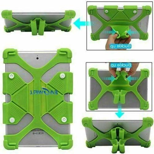 For Alcatel 7 Rugged Phone Case Cover Belt Holster+Black Tem