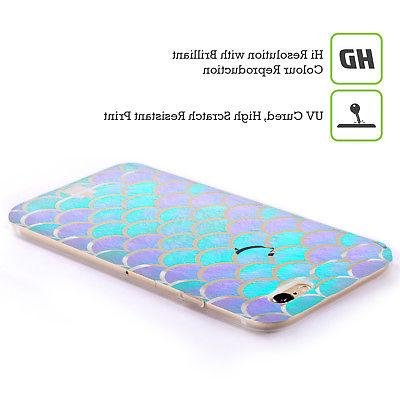 HEAD TAIL SOFT GEL CASE FOR PHONES