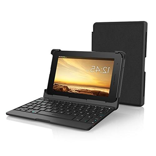 ZAGG Case, with Keyboard Android -
