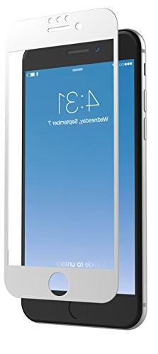 ZAGG InvisibleShield Glass+ Luxe Screen Protector for Apple