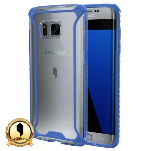 Poetic Affinity Premium Protective Bumper Case for Samsung G