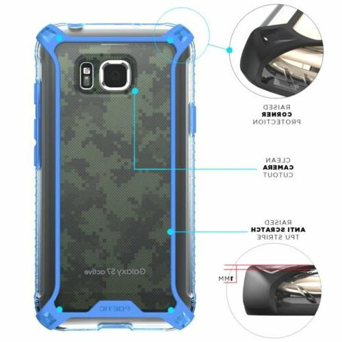 POETIC Protective for Samsung Galaxy S7