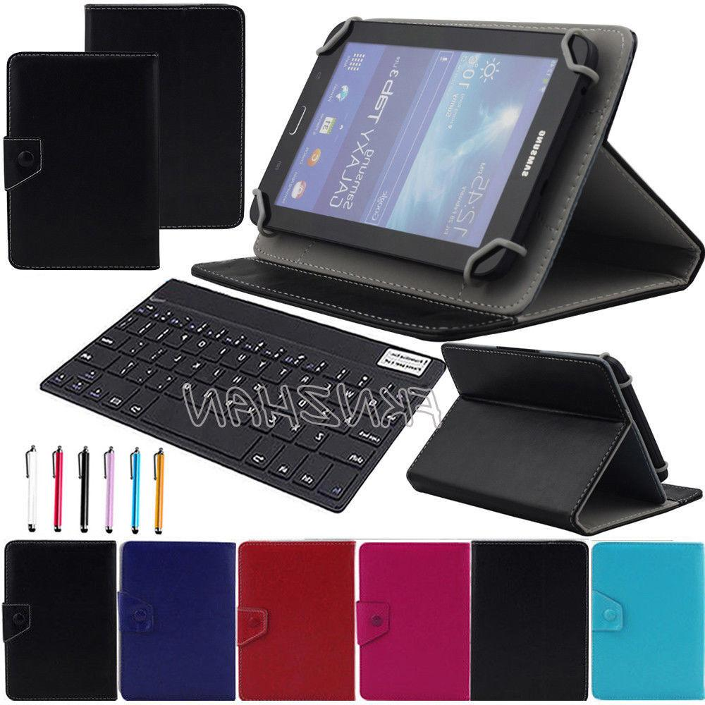 "For Alcatel One Touch 7"" Tablet Bluetooth Keyboard Universal"