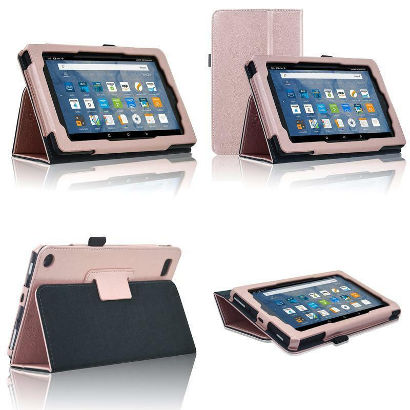 Acdream All-New Fire 7 Tablet  Case, Premium