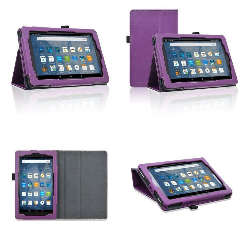 Acdream All-New Fire 7 Tablet Case, Premium P