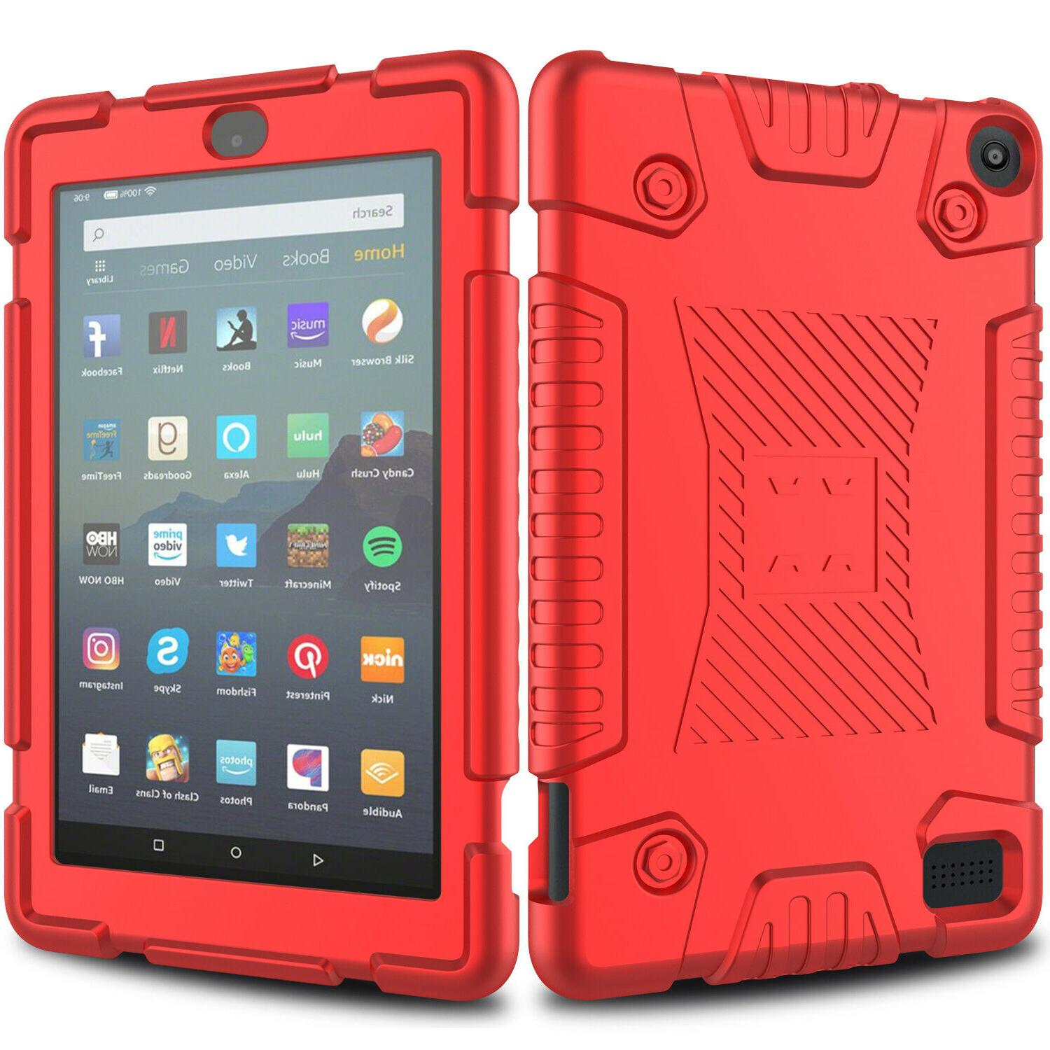 For Amazon Kindle 7 Tablet Case