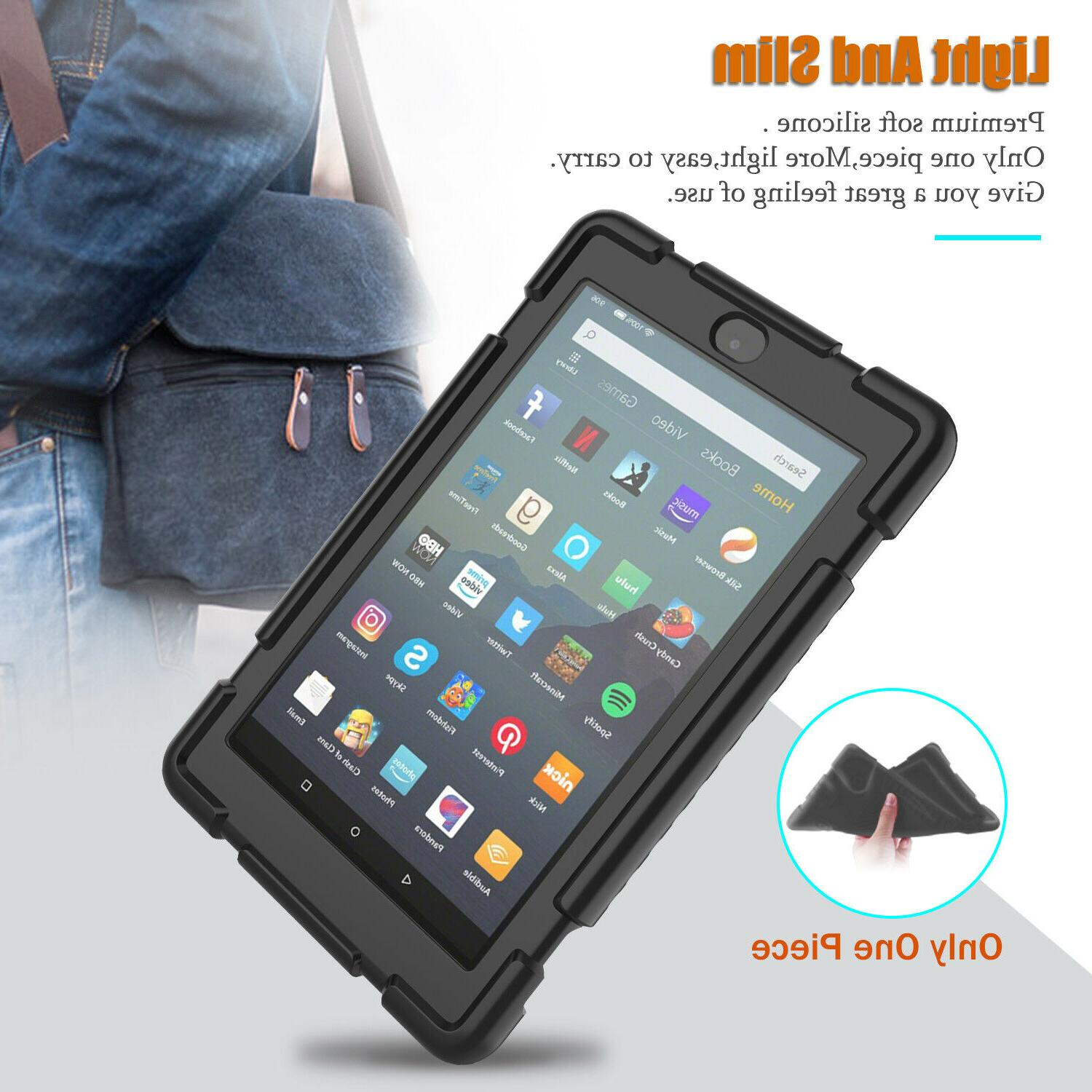 For Kindle Fire 7 9th Tablet