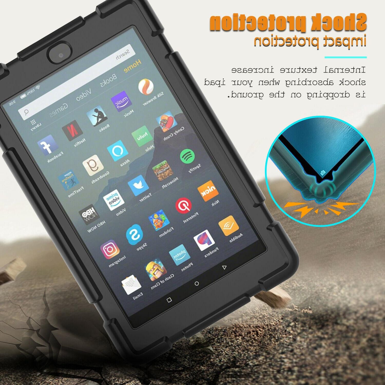 For Amazon Kindle 7 Tablet Case Protector