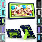 "For Amazon Kindle Fire 7"" 5th Armor Case Cover Kids Safe Kic"