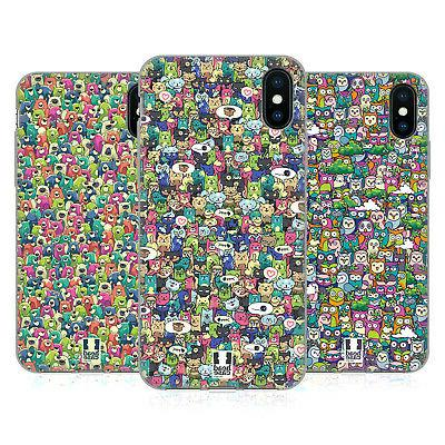 animal overload soft gel case for apple