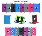 For Apple iPad Air 1 1st Gen Protective Cover [Stand Fits Ot