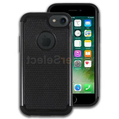 For Apple / Hard Rubber Rugged Cover