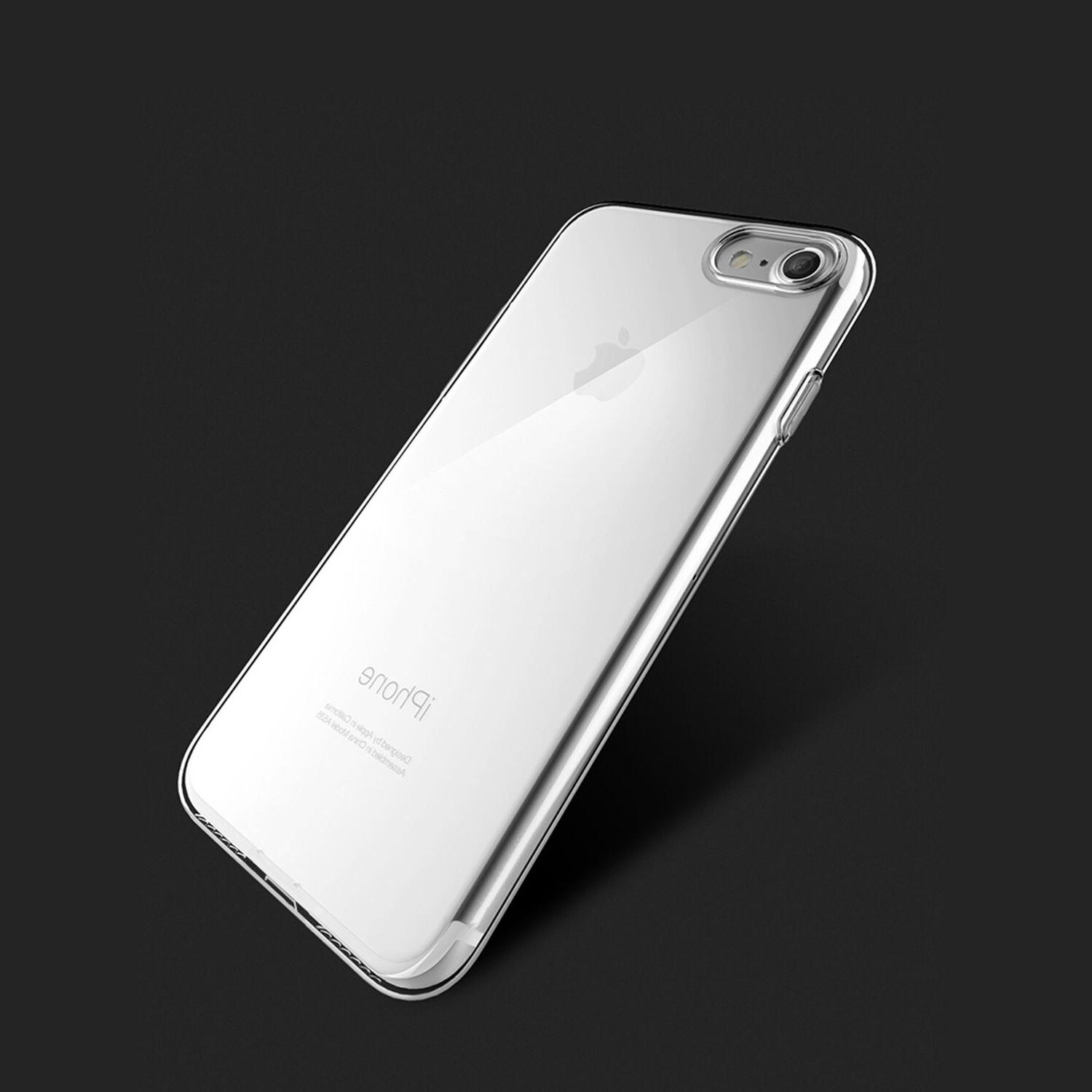 For Apple iPhone 8 Plus Case Hybrid Shockproof Bumper Cover