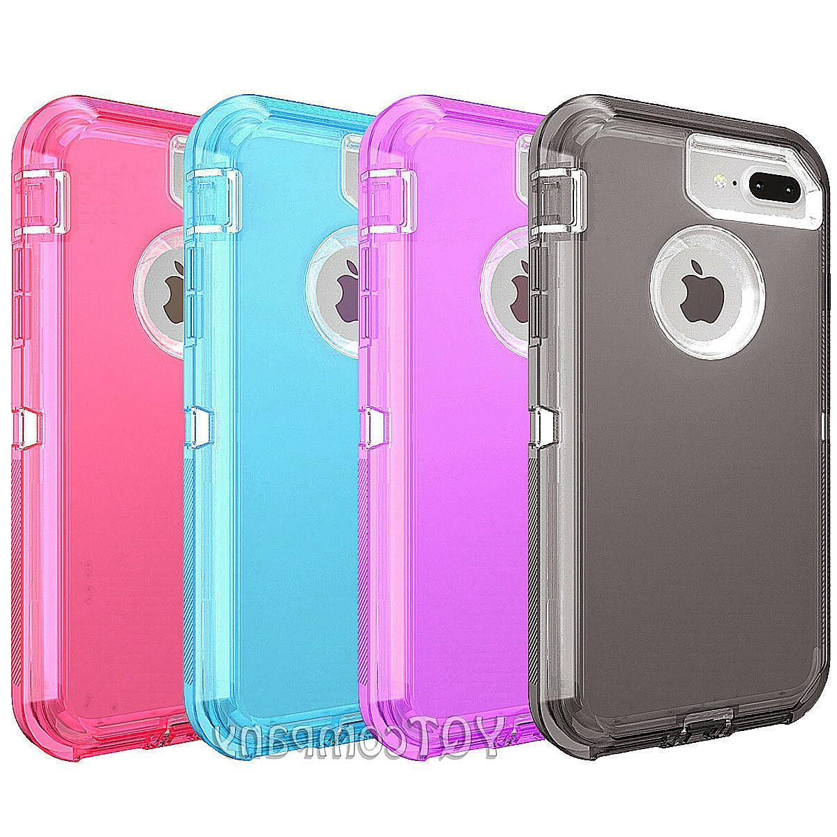 For Apple iPhone 8 XS 6s Cover Case